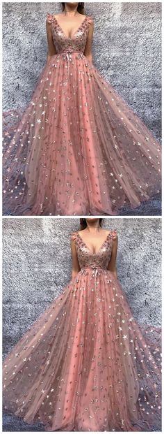 2018 Prom Dress, prom dresses long,prom dresses modest,prom dresses boho,prom dresses pink,prom dresses cheap,prom dresses vneck,beautiful prom dresses,prom dresses 2018,prom dresses elegant,prom dresses a line #amyprom #longpromdress #fashion #love #party #formal