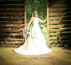 Book us for an affordable bridal shoot!