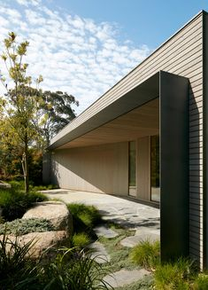 Marley Eternit Natura Fibre Cement Cladding Residential