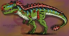 Jurassic Park Chaos Effect: Dilophospinus by Fnafnir on DeviantArt The Good Dinosaur Toys, Cool Dinosaurs, Jurassic World Dinosaurs, Dinosaur Art, Dinosaur Fossils, Jurassic Park Novel, Jurassic Park Poster, Jurassic World Hybrid, Jurassic Park World