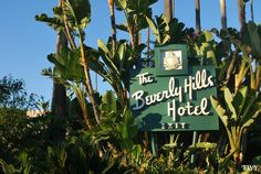 Best things to do in Los Angeles - Beverly Hills Hotel