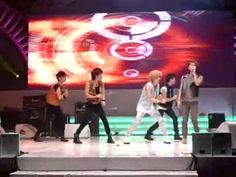 SHINee - Hello (Dance Version) Credit goes to Dyah Wulaningsih