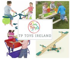 TP Toys Ireland by Mimitoys. Outdoor play and Garden Toys of the highest quality. Seesaws, kids sandpits, kids watertables and an outdoor garden kitchen. All stocked by Mimitoys. Sand Pits For Kids, Seesaw, Garden Toys, Outdoor Play, Easy Crafts, Ireland, Marriage, Weddings, Kitchen