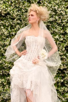 Atelier Aimée Wedding Dresses 2011 | Wedding Inspirasi