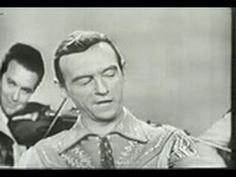 Tommy Hunter Show with Hank Snow & Kitty Wells (1990) - YouTube