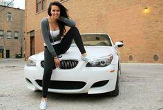 BMW E60 ///M5