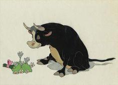 Ferdinand (Disney 1938), on andreasdeja.blogspot.com.br