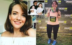 Woman With Dwarfism To Become First Competitor With Condition To Run The London Marathon