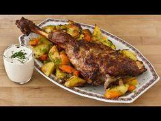 Lamb Recipes, New Recipes, Healthy Recipes, Food Tattoos, Jacque Pepin, Romanian Food, Pastry And Bakery, Cordon Bleu, Recipes