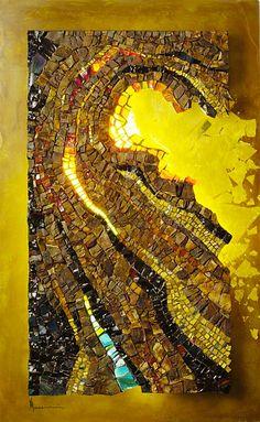 Il mosaico come complemento d'arredo > Photo gallery > Mosaici Dino Maccini
