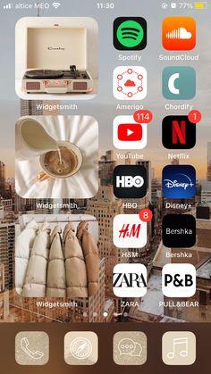 Cream aesthetic for iPhone Cream Aesthetic, Netflix, Iphone, Youtube, Youtubers, Youtube Movies