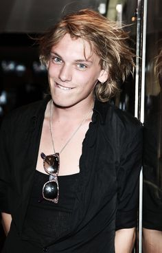Pictures of my Favorite Actor Jamie Campbell Bower