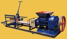 Brick Machine, Brick Kiln, Brick Production Line