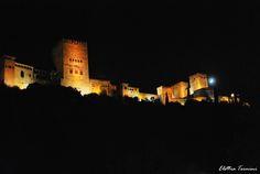 GiroVaghe: Itinerari spagnoli: Granada