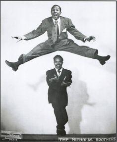 "Bill ""Bojangles"" Robinson --famous American tap dancer (fun fact ..."