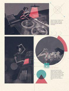 matthew lyons layout- circular design for images