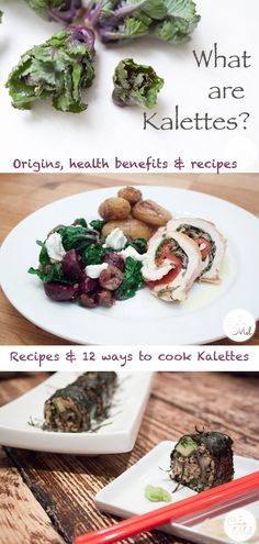 Check this: 12 ways to serve or cook Kalettes! My absolute favourites are #9 & #12! What are Kalettes? How do you cook them? This article answers all your questions about the new veg, a cross between Brussel sprouts and kale, the new superfood everyone is talking about.