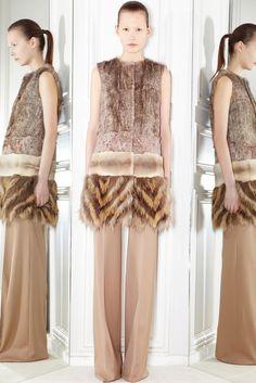 Giambattista Valli Pre-Fall 2012 - Collection - Gallery - Style.com