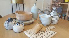(Wortel)woods loves keramiek. Alle Hk living producten zijn te koop in de winkel.  Op www.wortelwoods.nl vindt u meer inspiratie en informatie.