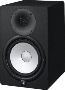 Yamaha HS8 http://ehomerecordingstudio.com/best-studio-monitors/