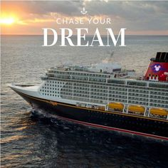 To step aboard the Disney Dream is to be instantly transported to an age of adventure and wonder, where elegance and sophistication mingle with Disney storytelling and whimsy. So why wait? Plan your Disney Cruise Line adventure today!