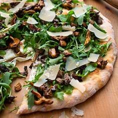 ... williams on Pinterest | Eating well, Wild mushrooms and Top recipes