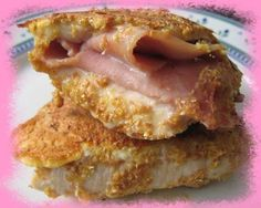 Low Calorie Recipes 439593613604451232 - recette Cordon-bleu DUKAN Source by Points Plus Recipes, No Carb Recipes, Diet Recipes, Healthy Recipes, Diet Tips, No Calorie Foods, I Foods, Super Dieta, Low Carbohydrate Diet