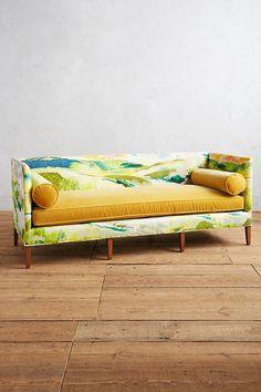 Slide View: 1: Passing Countryside Harper Sofa