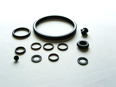 Rear #caliper seal kit ford #zephyr & #zodiac mk1v 1966 - 1972,  View more on the LINK: 	http://www.zeppy.io/product/gb/2/332065206843/