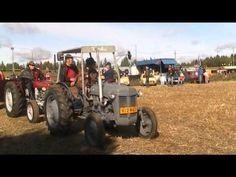 Rauta & Petrooli 2012 - traktoriparaati - YouTube