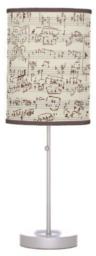 Hako Coffee Table Zazzle #table #Music #notes #table #lamp Music notes table lamp http ...