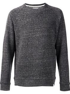 Norse Projects Basic Sweatshirt - American Rag - Farfetch.com
