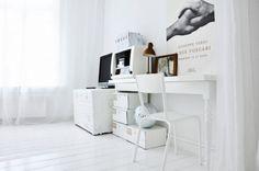 my future desk?