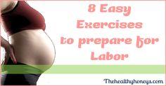 labor exercises