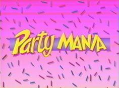 party mania yo @pvjvritos