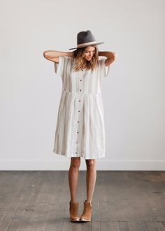 Stephanie Dress | ROOLEE