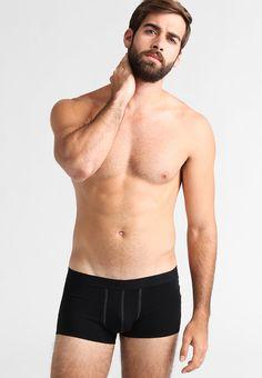 ¡Consigue este tipo de pantalón slim de Sloggi ahora! Haz clic para ver los detalles. Envíos gratis a toda España. Sloggi SLIM 24/7 HIPSTER 2 PACK Culotte black: Sloggi SLIM 24/7 HIPSTER 2 PACK Culotte black Ropa     Material exterior: 96% algodón, 4% elastano   Ropa ¡Haz tu pedido   y disfruta de gastos de enví-o gratuitos! (pantalón slim, stretchy, hose im slim-stile, pantalón slim, pantalon slim, pantalone slim)