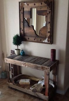 farmhouse coat hanger from pallet wood coat hanger wood projects and farmhouse style. Black Bedroom Furniture Sets. Home Design Ideas