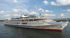 Jenissei Schiffsreise 06 Tage - Kreuzfahrten Russland Wolga Karelien Don Kama Lena Irtysch Cruise Baltikum Ostsee Kreuzfahrten