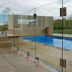 Beautiful  swimming pool fence project , use stainless steel  glass spigot , glass latch hinge.our vast is a manufacture of stainless steel pool fence hardware accessories , so if any need , contact me  .  Crystal       crystal@vast-cast.com
