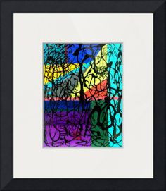 Description Description Title: 9103, #10, Edit E. Creation Month, and Year: June 2014. Series Name: '9103'. Series Year: 2014.  Collection Name: ABSTRACT PAINTED PHOTOGRAPHIC ART. Mediums: Oil Pastels, Alcohol-based Permanent Pigments, Enamel Paint. Influence: Jackson Pollock & Piet Mondrian. The Original Artwork is the Painting on Acid-Free Acrylic Art Paper .The Finished Artwork is the Digital Photograph. Copyright 2014 Nawfal Johnson. All Rights Reserved. Penang, Malaysia.