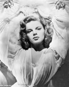 Yesterday, Judy Garland would have been 90 years old. Much like her films, our memory of her lives on. What's your favorite Judy film? #movies #stars #hollywood #broadway #aging