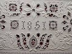 Image result for hedebo embroidery