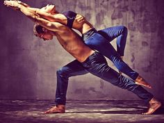 Easily Get Started With Acro Yoga: Great Sequence For Beginners