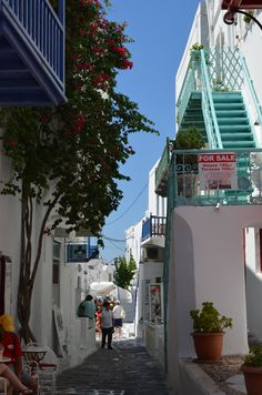 Fun Things To Do in Mykonos Island, Greece.