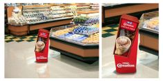 Encyclomedia came up with a right mix of content, appeal, and image contours of Hot Chocolate Carnation and designed a 3D creative for Nestle that literally enticed the onlookers across the Supermarkets in Canada to indulge in perfect balance of rich chocolate and smooth creaminess. The Point Of Sale Campaign was a success as it helped the brand ring in the cash registers at the selling counters.