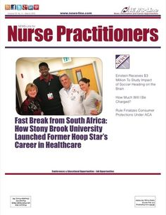 2013 Online Issues | NEWS-Line for Nurse Practitioner | Read the latest issue. http://www.news-line.com/PN_issues