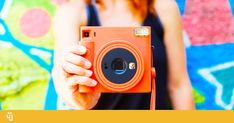 Fujifilm is making shooting analog instant-film easy and highly pleasurable with the new Instax Square SQ1. Digital Trends, Air Max 95, The Real World, Shutter Speed, Fujifilm Instax Mini, Cameras, Bring It On, Social Media, News