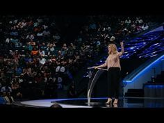 We're Wired With God's Power - Victoria Osteen