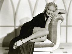 thelma todd 1933
